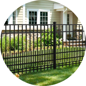Iron Fence Mission Viejo CA